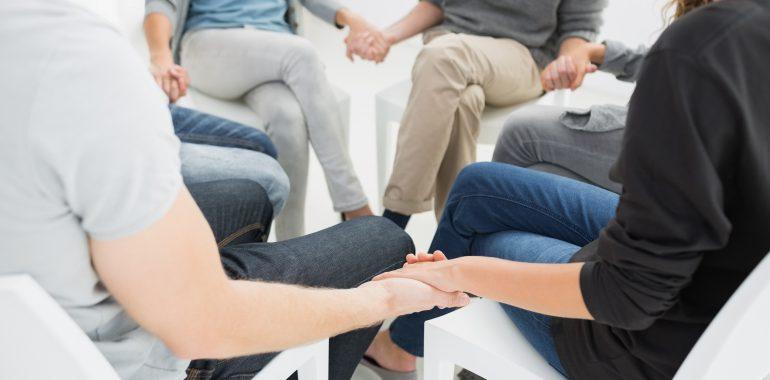 Rehabilitation Groups